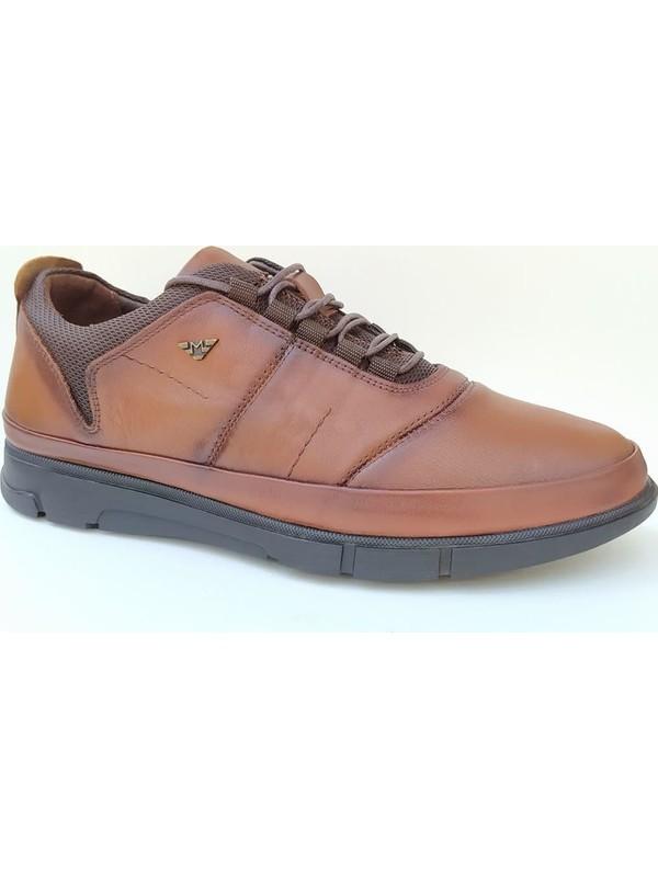 Marcomen 152-10366 Erkek Günlük Deri Ayakkabı