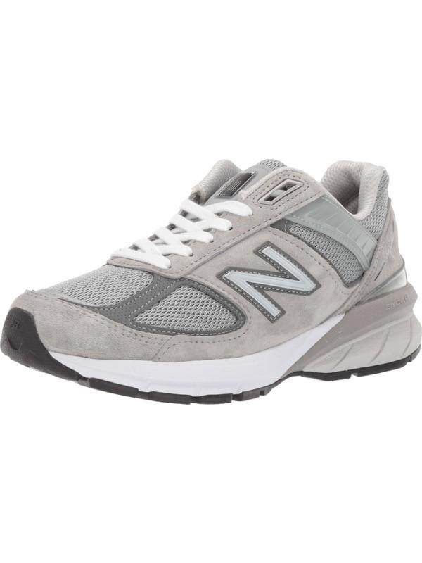 New Balance 990 V5 Kadın Sneaker W990GL5