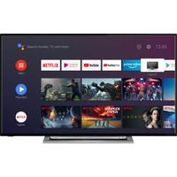 Toshiba 58UA3A63 58'' 147 Ekran Uydu Alıcılı 4K Ultra HD Android Smart LED TV