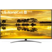 """LG 65SM9010PLA 4K Ultra HD 65"""" Uydu Alıcılı Smart LED Televizyon"""