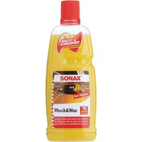 Sonax Cilalı Şampuan 1 lt