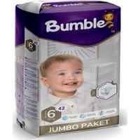 Bumble Bebek Bezi 6 Numara X-Large 42'li