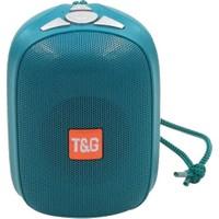Ally T&G TG609 Kablosuz Wireless Bluetooth 5.0 Speaker Hoparlör AL-32357