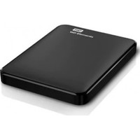 "WD Elements 2.5"" 120GB USB 3.0 Taşınabilir Disk WD1200LPLX-EB"