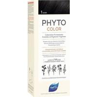 Phyto Phytocolor Saç Boyası 1- Siyah
