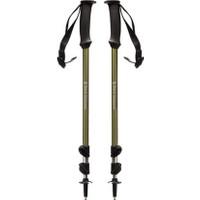 Black Diamond Trail Explorer 3 Trek Poles Outdoor 58 - 130 cm Burnt Olive