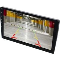 Imars 10.1 Inç 2din IPS 2.5d Dokunmatik Ekran
