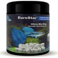 Eurostar Micro Bio Ring Filitre Malzemesi 1000 Ml