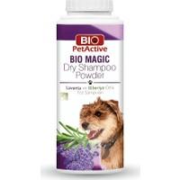 Köpek Şampuan 150 G Petactıve Bıo-Magic Dry