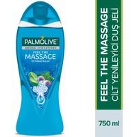 Palmolive Aroma Sensations Feel the Massage Cilt Yenileyici Duş Jeli 750 ml