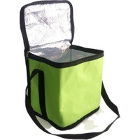 x Class Seyahat Piknik Kamp Sıcak Soğuk Tutucu Termal Gıda Taşıma Çantası 8 Litre