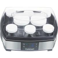 Cuisinart YM400E Yoğurt ve Peynir Yapma Makinesi