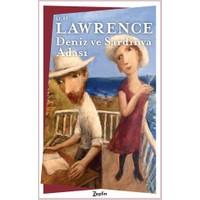Deniz Ve Sardinya Adası - D.H. Lawrence