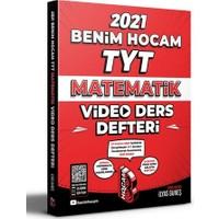 Benim Hocam 2021 TYT Matematik Video Ders Defteri