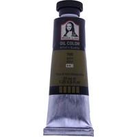 Mona Lisa 700 Yağlı Boya 37 ml Altın