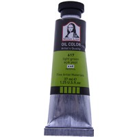 Mona Lisa 617 Yağlı Boya 37 ml Açık Yeşil