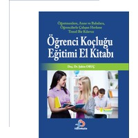 Öğrenci Koçluğu Eğitimi El Kitabı - Şahin Oruç