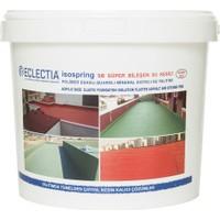 Eclectia Isospring Sb Süper Bileşen Su Kesici 5 kg Kırmızı