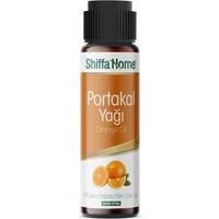Shiffa Home Sepetse Portakal Yağı 30 ml Cam Şişe