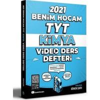 Benim Hocam 2021 TYT Kimya Video Ders Defteri - Görkem Şahin