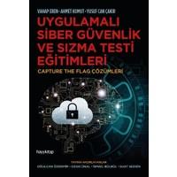 Uygulamalı Siber Güvenlik ve Sızma Testi Eğitimleri - Vahap Eren - Ahmet Komut