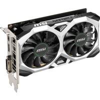 MSI Ventus XS D6 GeForce GTX 1650 OC 4GB GDDR6 128Bit (DX12) PCI-E 3.0 X16 Ekran Kartı (GEFORCE GTX 1650 D6 VENTUS XS OC)
