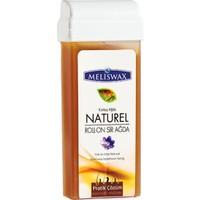 Meliswax Roll-on Ağda Natural 100 ml
