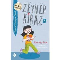 """Zeynep Kiraz – 5""""Dönüşüm"""" Muhteşem Olacak - İlknur Koç Aytaç"""