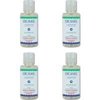 Laber Creamol El ve Cilt Temizleyici Dezenfektan 4X100 ml