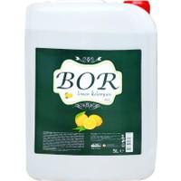 Bor Limon Kolonyası 5 Litre