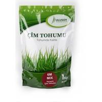 Ulusoy Tohumculuk 6M Mix Çim Tohumu Karışımı 1Kg