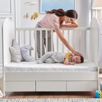 Yataş Bedding Twiny Sünger Yatak 70 x 110 cm