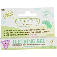 Jack N' Jill Doğal Diş Çıkarma Jeli