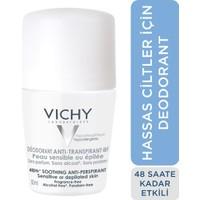 Vichy Deodorant Anti Transpirant 48H 50 Ml - Terleme Karşıtı Deodorant
