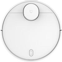 Xiaomi Mi Robot Vacuum Mop Pro Beyaz - Akıllı Robot Süpürge