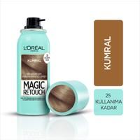 L'Oréal Paris Magic Retouch Beyaz Dipleri Kapatıcı Sprey - Kumral