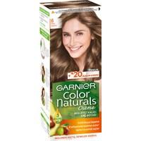 Garnier Color Naturals 6/0 - Koyu Kumral Saç Boyası