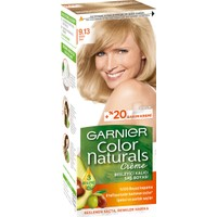 Garnier Color Naturals 9/13 - Açık Küllü Sarı Saç Boyası