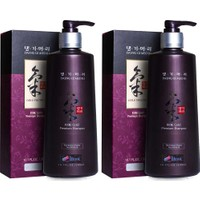Ki Gold Premium Şampuan 300 ml 2 Adet
