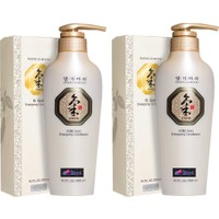 Ki Gold Saç Kremi 2 Adet 300 ml