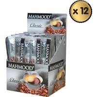 Mahmood Coffee Klasik 2 gr x 48 Paket -1 Koli