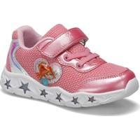 Winx Club Fuşya Kız Çocuk Spor Ayakkabı
