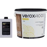 Veroxfloor Lamine ve Masif Parke Yapıştırıcı 2 Kompenantlı 9+1 kg