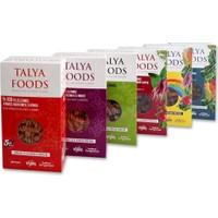 Talya Foods Glutensiz & Vegan Avantajlı 6'lı Makarna Seti