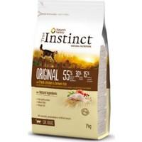 T Instinct Cat Tavuklu Yetişkin Kedi Maması 7 kg