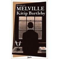 Kâtip Bartleby - Herman Melville