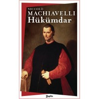 Hükümdar - Niccolo Machiavelli