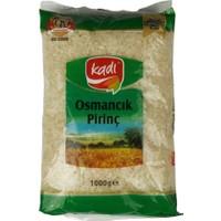 Kadı Osmancık Pirinç 1 kg
