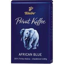 Tchibo Privat Kaffee African Blue Çekirdek Kahve 500 gr