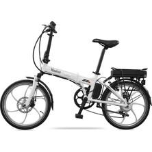 Yuki YD - EBX042 Elektrikli Bisiklet